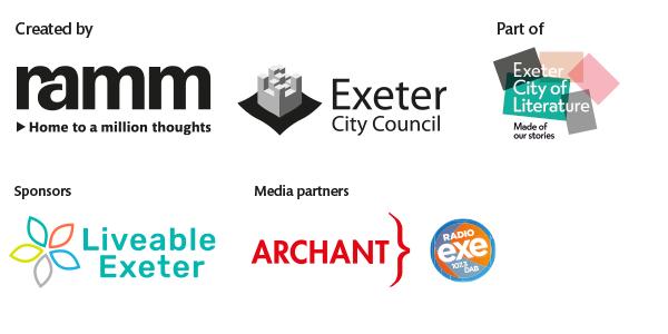 A group of sponsor's logos